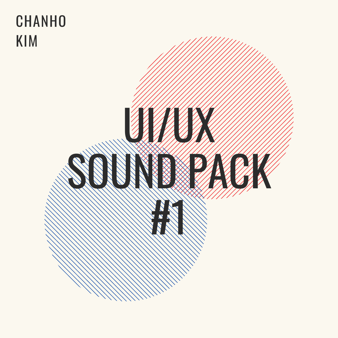 UIUX Sound Pack 1 Cover